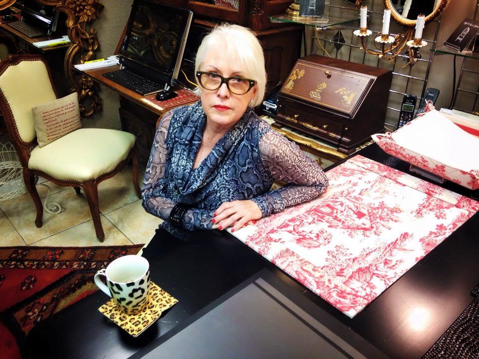 Phyllis Whitehead