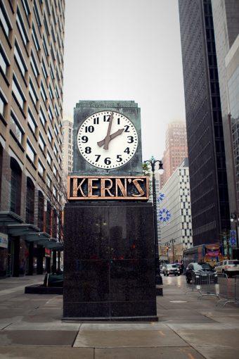 Kern's Clock