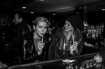 Bronx Bar Midtown