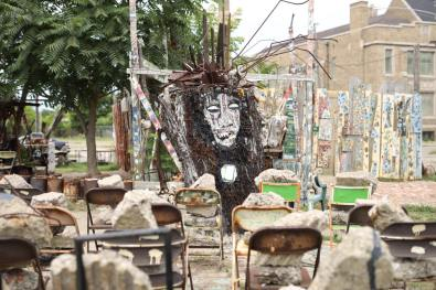 African Bead Museum 1