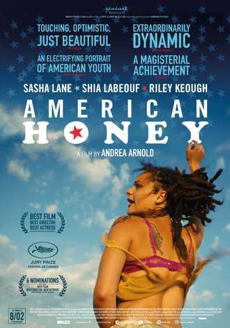 American-Honey-film-poster