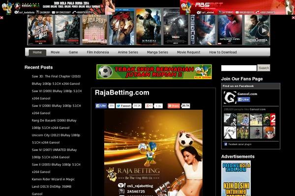 Ganool Com Free Site Host Me