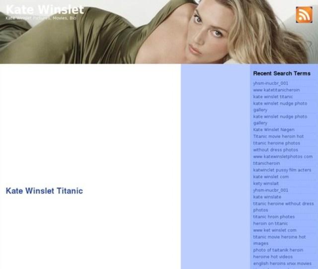66 Websites Use The WordPress Prosense Blue Theme