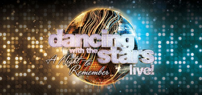 Dancing with the Stars – Live!