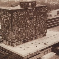 Integrating Art and Ideology: Murals and Modernist Architecture in Mexico City