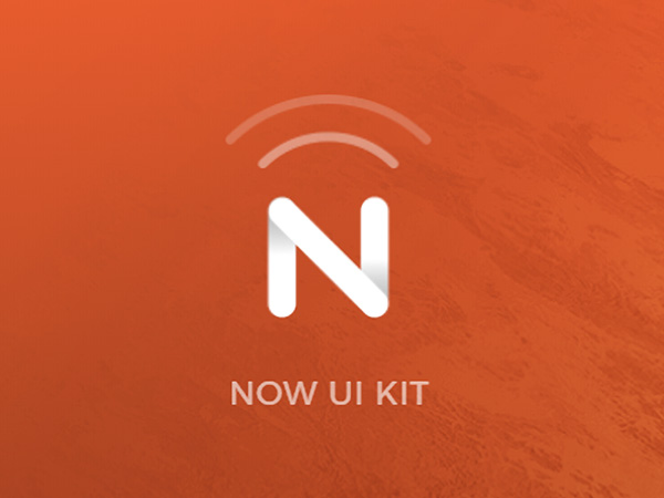 Now UI-Kit