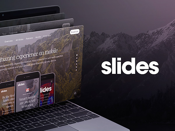 Slides Design Resources