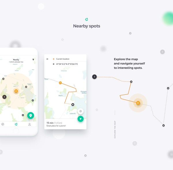 Harmony Free UI Kit