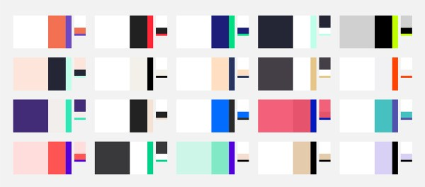 Hue - Free Website & App Color Palettes 01
