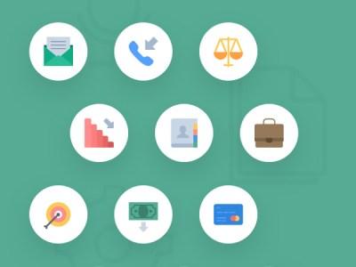 Essentials Free Icon Pack