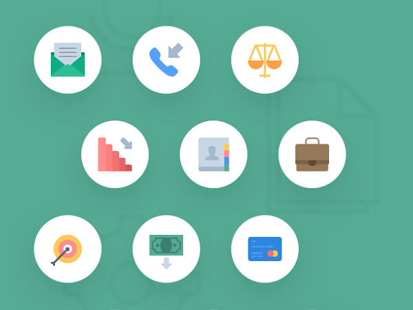 Essentials Free Icon Pack
