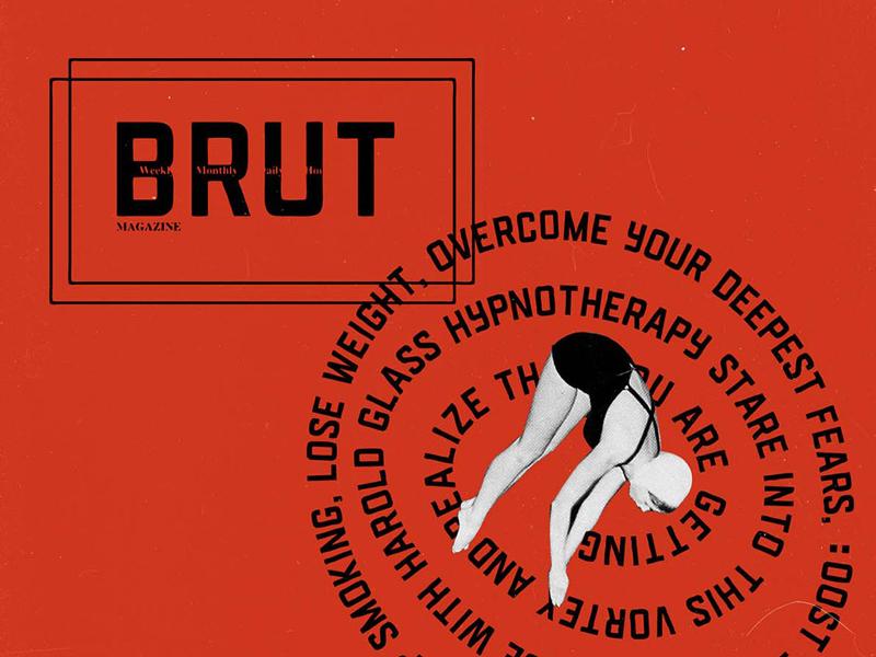 Brut Gothic - Free Sans Serif Typeface