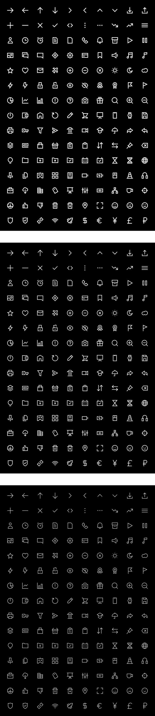 Edge Free Icons