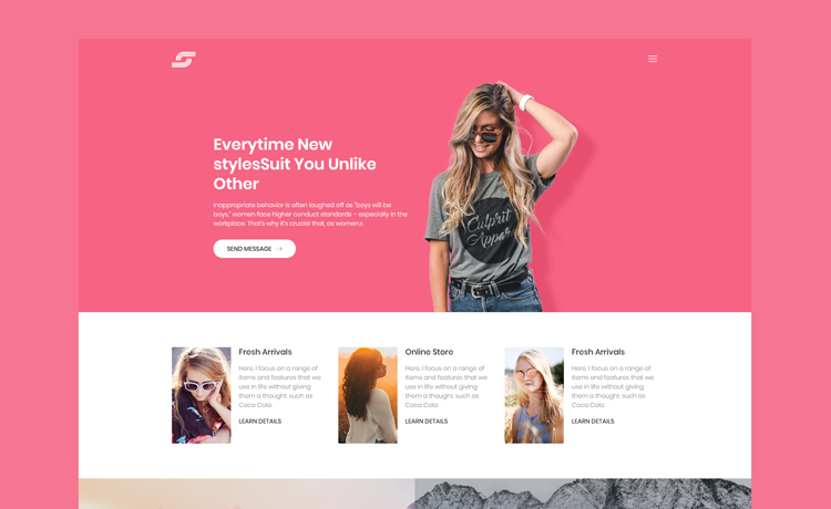 Out of the box, the template is mobile responsive and speed optimized. Free Bootstrap Portfolio Template For Resume Portfolio And Vcard Download Now
