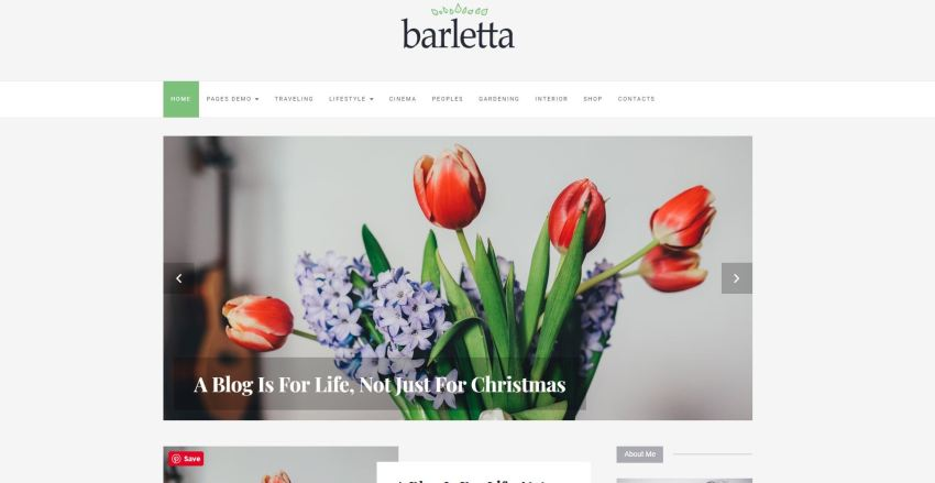 Best Free WordPress Blog Themes in 2019
