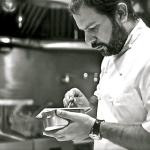 Chef Enrique Olvera