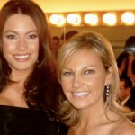 Sofia Vergara and Susie Albin-Najera, The MEXICO Report