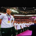 Mexico Takes Gold in Men's Soccer at 2012 London Olympics 5