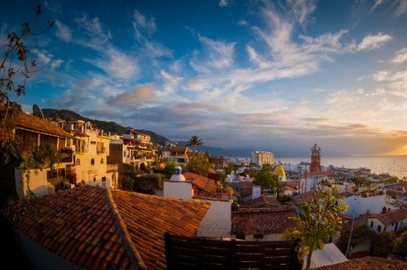 Puerto Vallarta; Photo courtesy of Puerto Vallarta Tourism Board