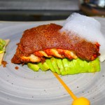 Grand Velas Los Cabos_lobster enchilada_The Mexico Report