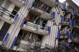 Mexico Earthquake via ICF