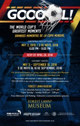 FIFA World-Cup Gooool Exhibit
