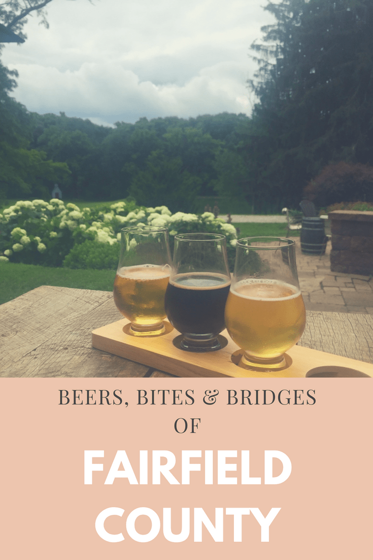 Beers, Bites & Bridges of Fairfield County, OH