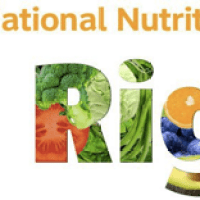 Guest Blogger, Rose Kaplan, on National Nutrition Month