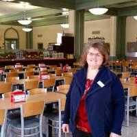 Staff Spotlight: Karen Bolser
