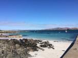 Beaches of Mull