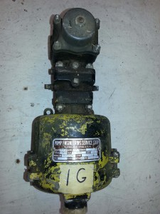 1G - Fuel Pump Motor - Pump Engineering Service Corp. (1/5 hp)