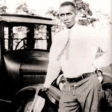 Harry T. Moore, Sanford, Fl civil rights activist, killed 1951