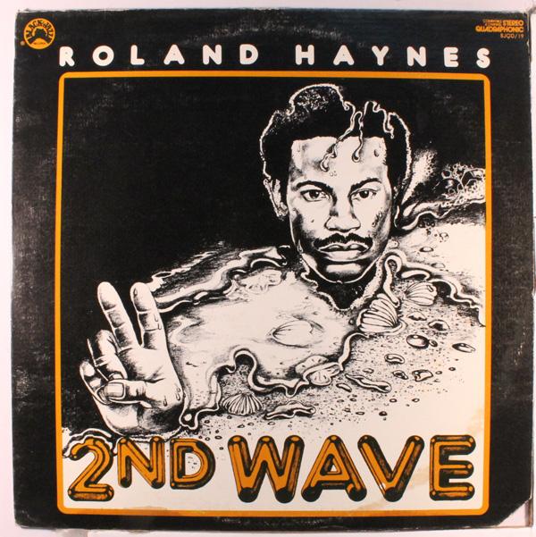 roland-haynes-2nd-wave