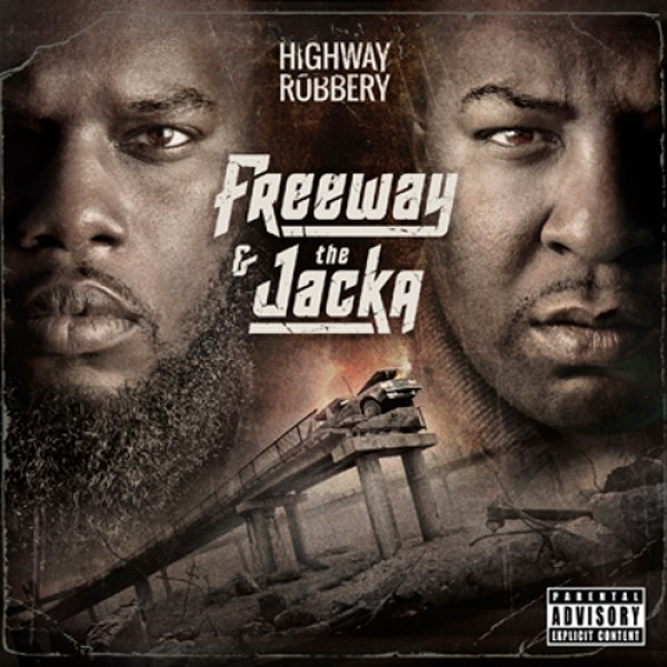 Freeway_The Jacka_Highway_Robbery_Cover