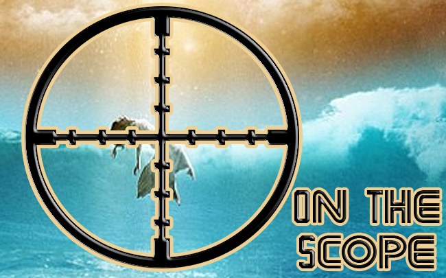 On The Scope 9-11-2014