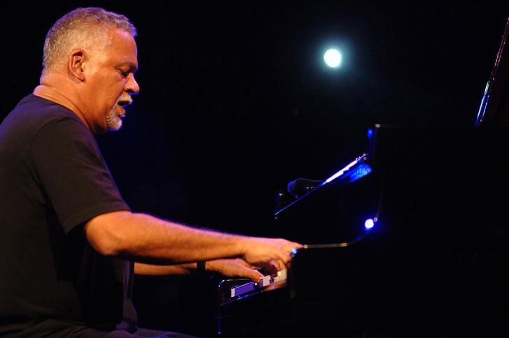 joe sample montreux jazz live 0011