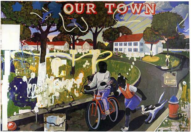 """""""Our Town"""" (1995)"""