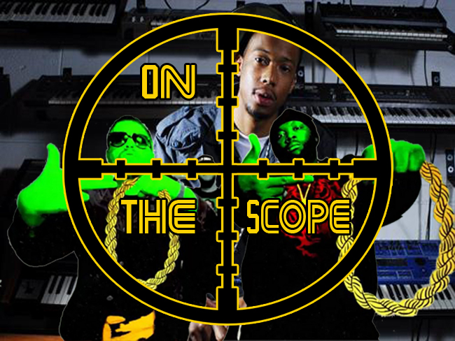 On The Scope 11-1-2014