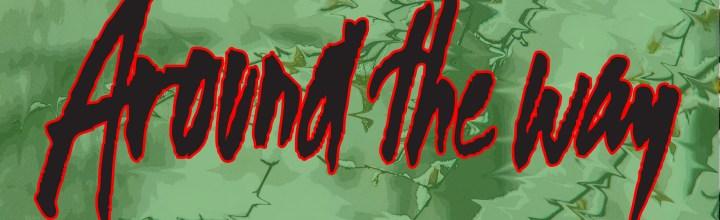 Around The Way 12-21-2014