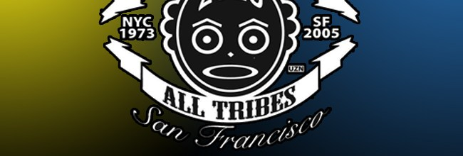 """All Tribes SF Universal Zulu Nation """"Meeting Of The Minds"""" Dec 6th"""