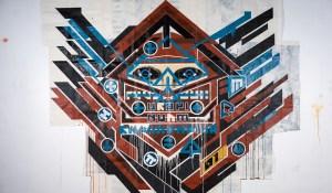 Studio Visit: Artist David Young V