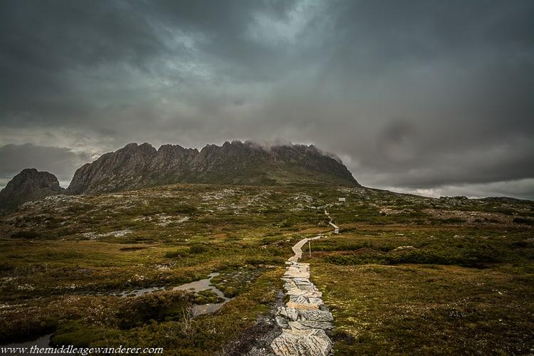 Guide to Hiking Cradle Mountain, Tasmania