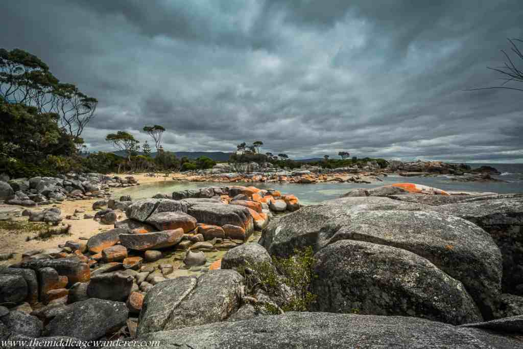 5 Must Visit Locations on Tasmania's East Coast