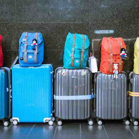 Travelling with Extended Family – Are You Crazy?