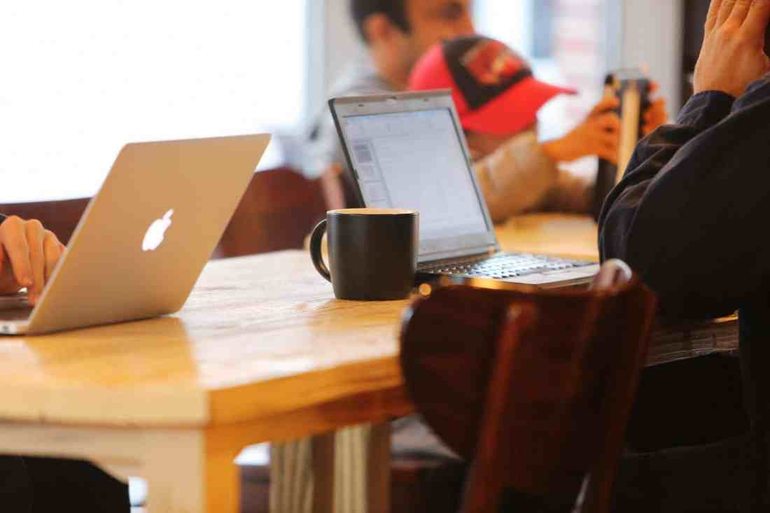 8 Tips to Protect Your Laptop When Using Public Wi-Fi