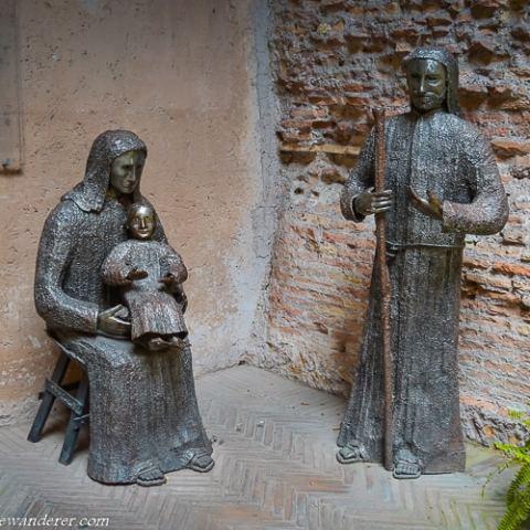 Santa Maria degli Angeli – A Photo Gallery