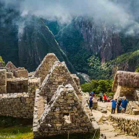 Peru – Planning our Trip