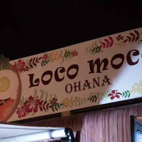 The Pau Hana Market – Waikiki's Food Trucks