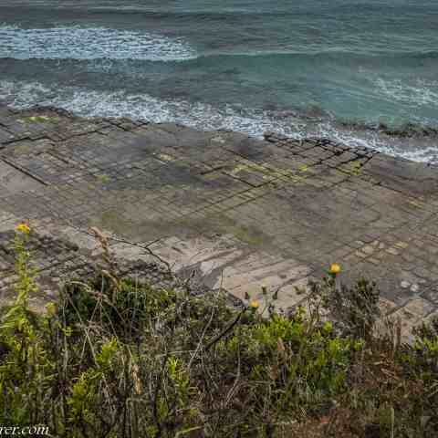 Tessellated Pavement – A Photo Gallery