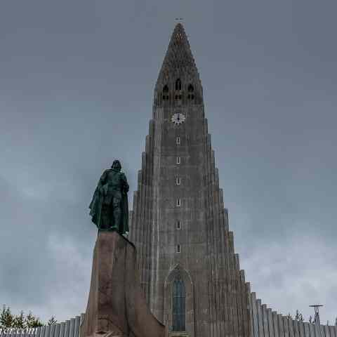 10 Must Visit Churches in Iceland